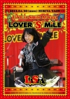 Copertina di 'LiVE is Smile Always ~LOVER''S''MiLE~ in Hibiya Yagai Dai Ongakudo '