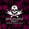 Copertina di 'BREAKERZ Best ~Single Collection~'