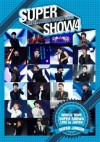 Copertina di 'WORLD TOUR SUPER SHOW4 LIVE in JAPAN'