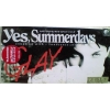 Copertina di 'Yes, Summerdays'