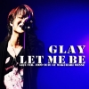 Copertina di 'LET ME BE Live Ver. 2009-2010 at makuhari messe'
