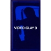 Copertina di 'VIDEO GLAY 3'