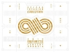 Copertina di '2012 INFINITE CONCERT SECOND INVASION: EVOLUTION (Limited Release)'