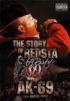 Copertina di 'THE STORY OF REDSTA -69 Party-'