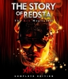 Copertina di 'THE STORY OF REDSTA The Red Magic 2011 COMPLETE EDITION'