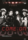Copertina di 'Arena Tour 2012 ~COME ON!!!~ @SAITAMA SUPER ARENA'