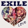 Copertina di 'EXILE LOVE (CD+2DVD)'