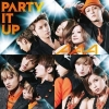 Copertina di 'PARTY IT UP'