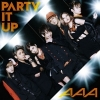 Copertina di 'PARTY IT UP [mu-mo Edition Type A]'