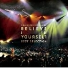 Copertina di 'YUKI KOYANAGI LIVE TOUR 2012 ''Believe in yourself'' BEST SELECTION'