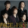 Copertina di 'FACE to Face [Limited Edition Type A]'