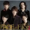 Copertina di 'FACE to Face [Limited Edition Type B]'