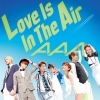 Copertina di 'Love Is In The Air'
