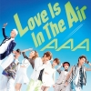 Copertina di 'Love Is In The Air [Limited Edition]'