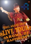 Copertina di 'Live Tour Aroma of happiness -2012.12.25 at SHIBUYA-AX-'