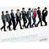 Copertina di 'Super Junior World Tour 'Super Show 4′ '