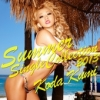 Copertina di 'Summer Single Collection 2013'