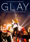 Copertina di '「GLAY Special Live 2013 in HAKODATE GLORIOUS MILLION DOLLAR NIGHT Vol.1」LIVE DVD ~COMPLETE SPECIAL BOX~'