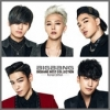 Copertina di 'BIGBANG BEST COLLECTION -Korea Edition-'