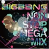 Copertina di 'BIGBANG NON STOP MEGA MIX mixed by DJ WILDPARTY'