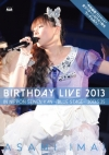 Copertina di 'Asami Imai Birthday Live 2013 in Nihon Seinenkan -blue stage-'