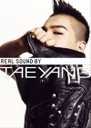 Copertina di 'REAL SOUND BY TAEYANG'