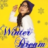 Copertina di 'Winter Dream '