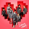 Copertina di 'Love (Limited Edition)'