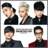 Copertina di 'BIGBANG EARLY BEST -Korea Edition-'