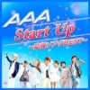 Copertina di 'AAA Start Up ~Ouen Song BEST~'