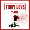 Copertina di 'FIRST LOVE '
