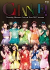 Copertina di 'Morning Musume Concert Tour 2013 Aki ~CHANCE!~'