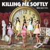 Copertina di 'Killing Me Softly '