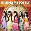 Copertina di 'Killing Me Softly [CD+DVD]'
