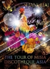 Copertina di 'THE TOUR OF MISIA DISCOTHEQUE ASIA'