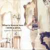 Copertina di 'What is forever love / NOW & 4EVA'