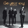 Copertina di 'Go your way (Limited Edition Type B)'
