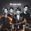 Copertina di 'Go your way'