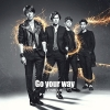 Copertina di 'Go your way (Limited Edition Type A)'