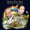 Copertina di 'Here For You (Yuki Koyanagi×Peabo Bryson)'