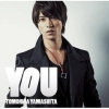 Copertina di 'YOU (Yamashita Tomohisa SHOP Limited Edition)'