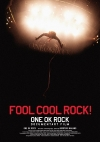 Copertina di 'FOOL COOL ROCK! ONE OK ROCK DOCUMENTARY FILM'