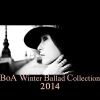 Copertina di 'Winter Ballad Collection 2014'