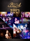 Copertina di 'BoA LIVE TOUR 2014 ~WHO'S BACK?~'
