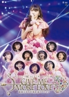 Copertina di 'Morning Musume.'14 Concert Tour 2014 Aki GIVE MORE LOVE ~Michishige Sayumi Sotsugyo Kinen Special~'