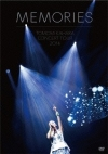 Copertina di 'TOMOMI KAHARA CONCERT TOUR 2014 ~MEMORIES~ [Limited Edition]'