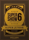 Copertina di 'SUPER JUNIOR WORLD TOUR SUPER SHOW6 in JAPAN [Limited Edition]'