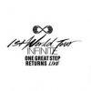 Copertina di 'One Great Step Returns Live'