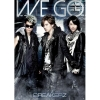 Copertina di 'WE GO [Limited Edition Type B]'