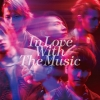 Copertina di 'In Love With The Music'